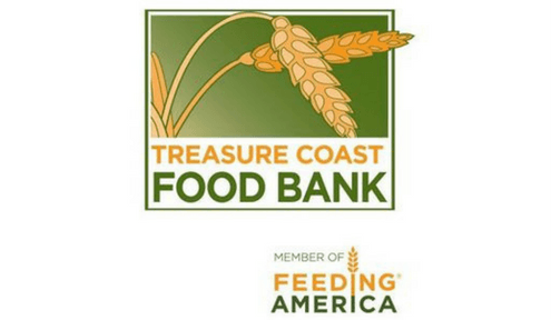 Treasure Coast Food Bank receives $77,500