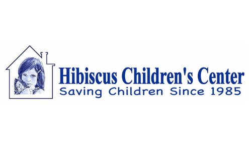 "Hibiscus Helping Children  ""Mental Health Awareness Month"""