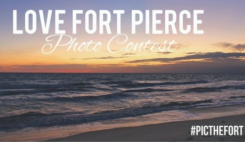 Fort Pierce City Government Week Photo Contest
