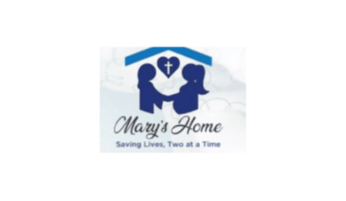Mary's Home Grateful for Inclusion in Baby Shower