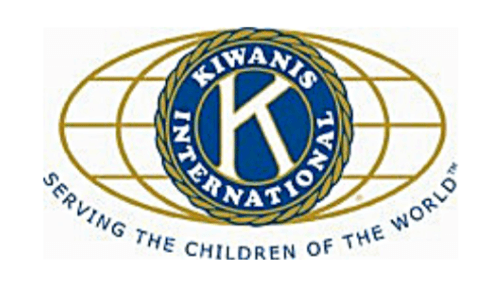 Mara Wicklund Key Member Award from Kiwanis