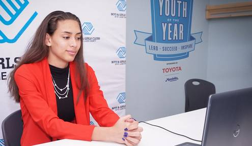 Boys & Girls Clubs of St. Lucie County's Youth of the Year is top 6